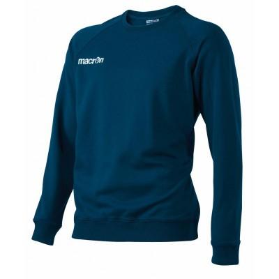 Дълга памучна памучна риза Enka, MACRON