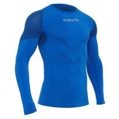 Риза с дълъг ръкав Performance++, MACRON