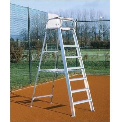 Помощна стълба за тенис Haspo