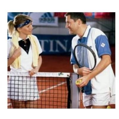 Мрежа за тенис HUCK - 8031