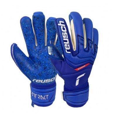 Вратарски ръкавици Reusch Attrakt Fusion Guardian, Junior, REUSCH