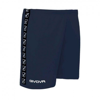 Къси панталони Poly Band, GIVOVA