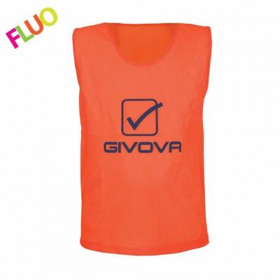 Риза вратовръзка тип жилетка Casacca Pro GIVOVA