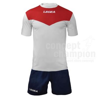 Футболна екипировка Kit Pristina, LEGEA