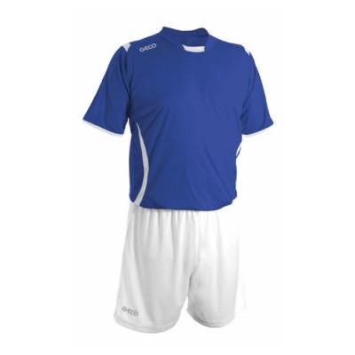Футболни екипи Royal White GECO