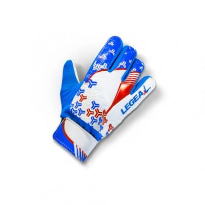 Футболни вратарски ръкавици Guanto Nail, LEGEA