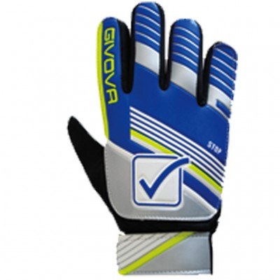 Футболни вратарски ръкавици Guanto Stop GIVOVA
