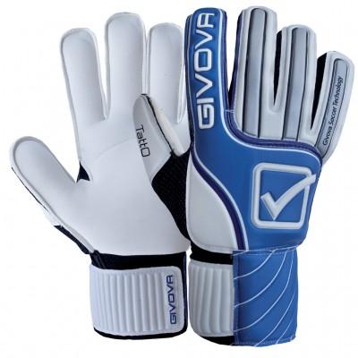Футболни вратарски ръкавици Guanto Tatto, GIVOVA