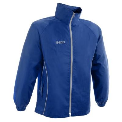 дъжд яке Blue GECO