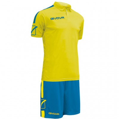 Футболни екипи Kit Play GIVOVA