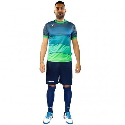 Футболни екипи Kit Assen, LEGEA