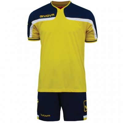 Футболни екипи Kit America GIVOVA
