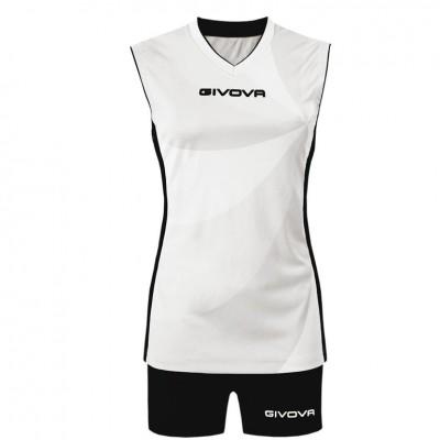 Оборудване за волейбол Kit Elica, GIVOVA