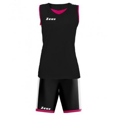 Баскетболно оборудване dama, Kit Flora, ZEUS