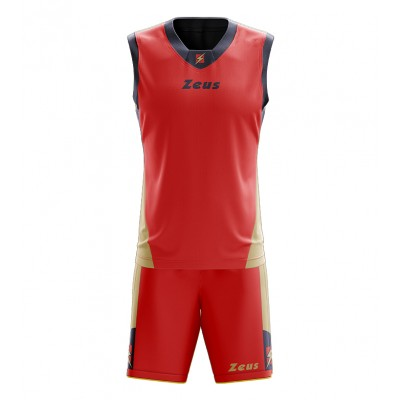 Баскетболно оборудване Kit King, ZEUS