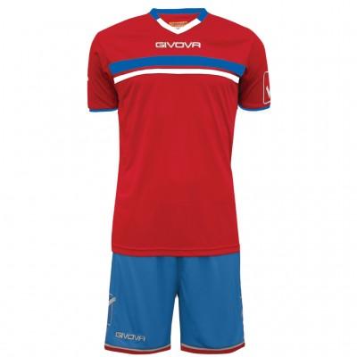 Футболни екипи Kit Game GIVOVA