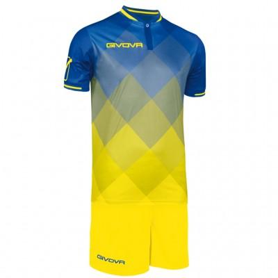 Футболни екипи Kit Shade GIVOVA