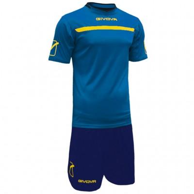 Футболни екипи Kit One GIVOVA