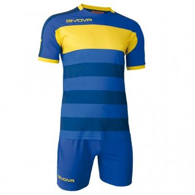 Футболни екипи Kit Derby GIVOVA
