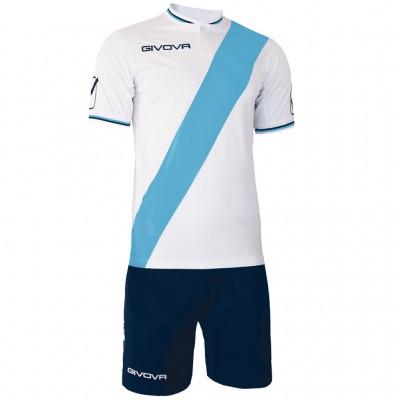Футболни екипи Kit Plate GIVOVA
