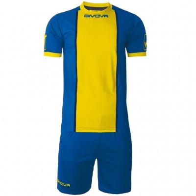 Футболен екип Kit Paris, Givova