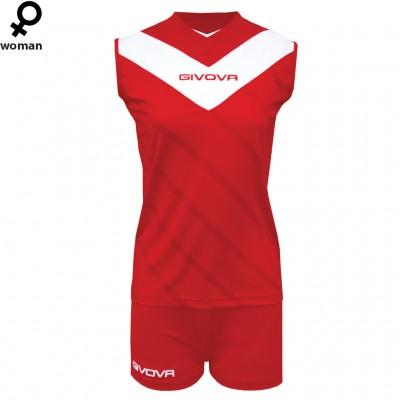 Волейбол оборудване Kit Muro GIVOVA