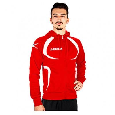 Aнцуг блуза TUNISIA TORNADO, LEGEA