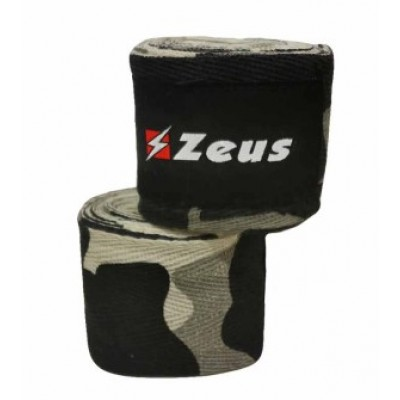 Полуеластична превръзка с велкро затваряне Bendaggio, ZEUS