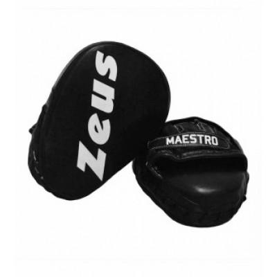 Сгънати ръкавици Guantoni Maestro, ZEUS