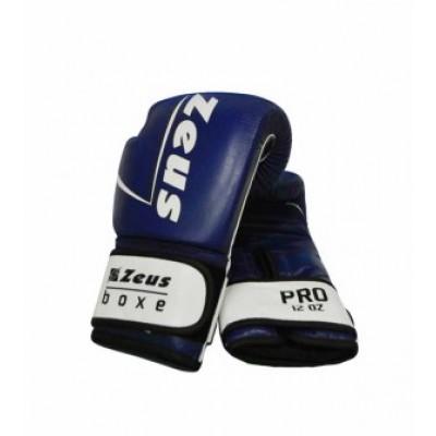 Боксови ръкавици Guantoni Pro, ZEUS