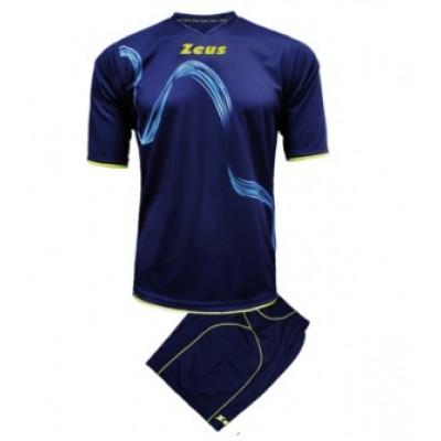 Футболни екипи Kit Barca, ZEUS