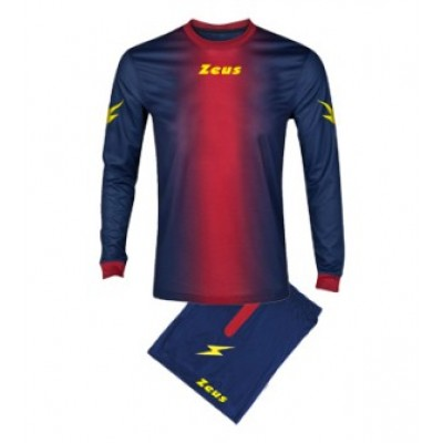Футболни екипи Kit Ercole, ZEUS