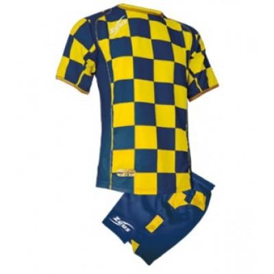 Футболни екипи Zeus Kit Kroazia