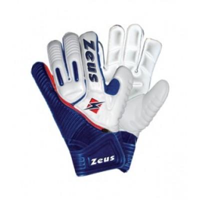 Футболни вратарски ръкавици Guanto Rubin Savefinger, ZEUS