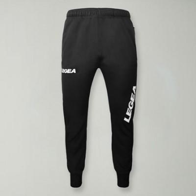 Панталон TOKYO ZIP POCKETS, Black, LEGEA