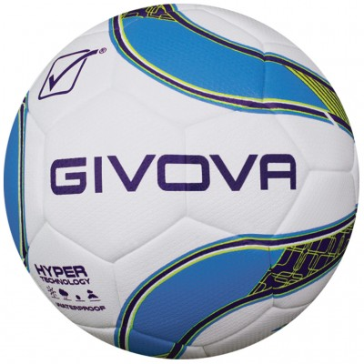 Футболни топка Hyper GIVOVA