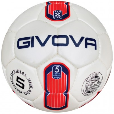 Футболни топка Naxos GIVOVA