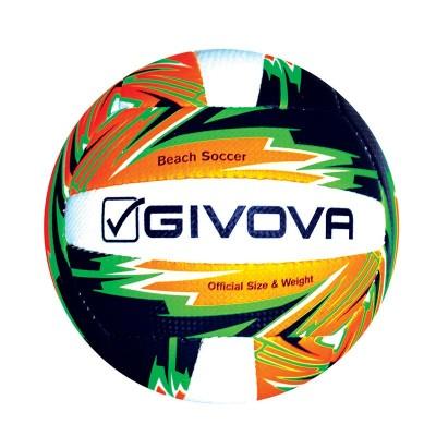 Плажен волейбол, GIVOVA
