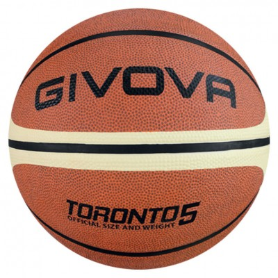 Баскетболна топка Toronto, nr. 5, GIVOVA
