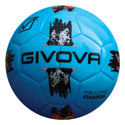 Футболна топка Fiamma, GIVOVA