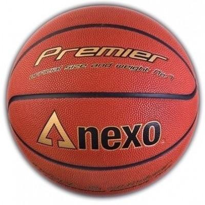 Баскетболна топка Premier, NEXO