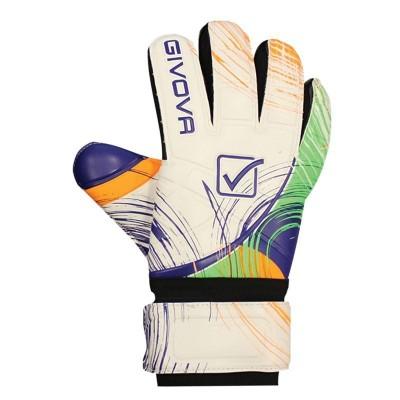 Ръкавици на вратаря fotbal New Brilliant, GIVOVA