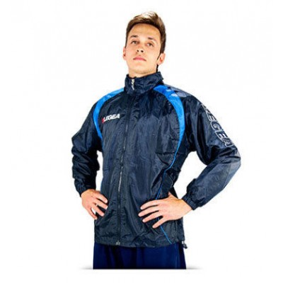 RAINING VENTO размер M цвят ROYAL/BLUE LEGEA