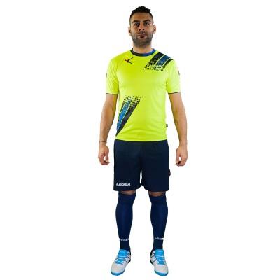 Футболни екипи Kit Salamanca, LEGEA