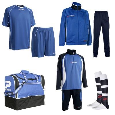 Комплект спортна екипировка Patrick Optim 001