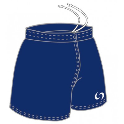Панталони за ръгби Milton, SPORTIKA